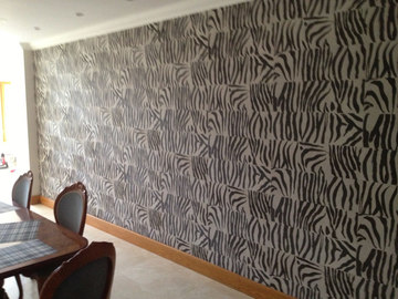 Camberley Painter and Decorator, Camberley Decorator, Painting & Decorating Service in Camberley, Surrey. Painter and Decorator in Bagshot, Ascot, Sunningdale, Lightwater, Frimley, Sandhurst, Wokingham, Farnborough Camberley Wallpapering