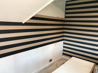 Commercial Painter and Decorators in Camberley Surrey